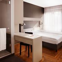 ホテル アマノ Guest room