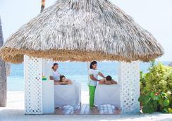 Natura Park Beach Eco Resort & Spa - Punta Cana - スパ
