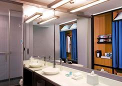 Aloft Tempe - テンピ - 浴室