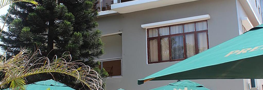 Sommerschield Guest House & Restaurant - マプート - 建物