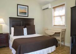 サウスウインズ モーテル - キー・ウェスト - 寝室