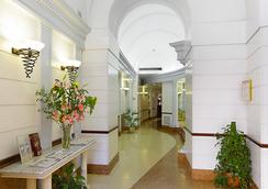 ホテル ヒベリア - ローマ - ロビー