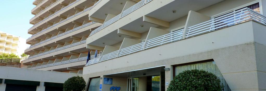 Hotel Barracuda - Magaluf - 建物