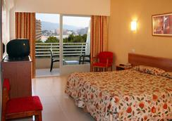 Hotel Barracuda - Adults Only - Magaluf - 寝室