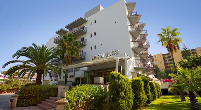 Fergus Bermudas - Palma Nova - 建物