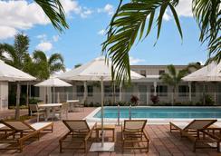 Hotel Cabana Clearwater Beach - クリアウォータービーチ - プール