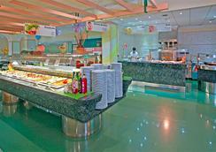 Peñíscola Plaza Suites - ペニスコラ - レストラン