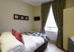 ニュー リンデン ホテル - ロンドン - 寝室