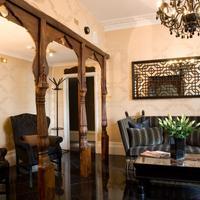 ニュー リンデン ホテル Lobby Lounge