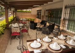 Casa Faroles - カリ - ダイニングルーム