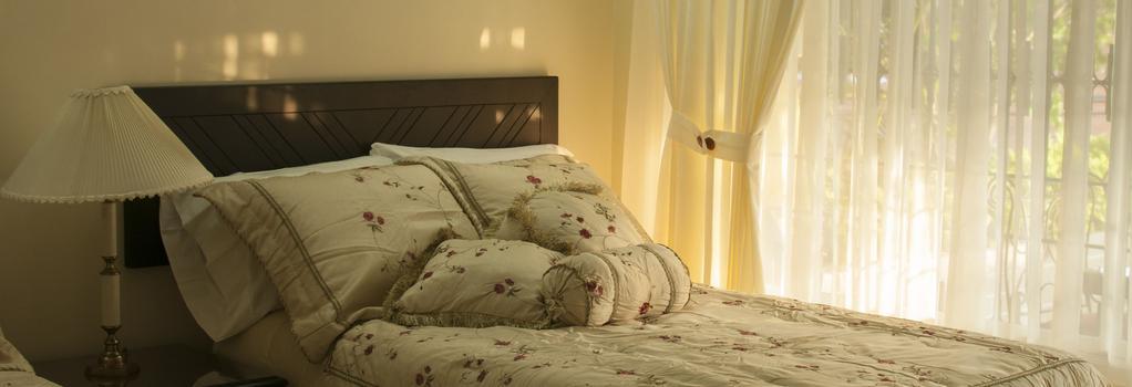 Casa Faroles - カリ - 寝室