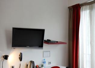 Inter - Hotel Notre Dame Rouen