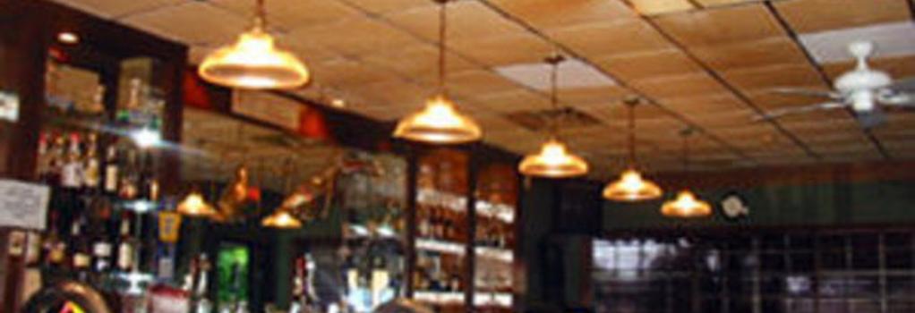 Texas Inn - ブラウンズヴィル - バー