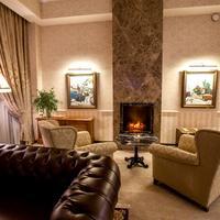 トビリシ レールトン ホテル Fireplace