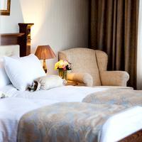トビリシ レールトン ホテル Guestroom