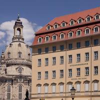 シュタイゲンベルガー ホテル デ ザクセ Exterior