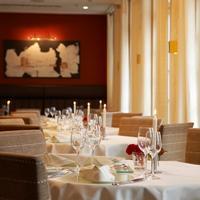 シュタイゲンベルガー ホテル デ ザクセ Restaurant