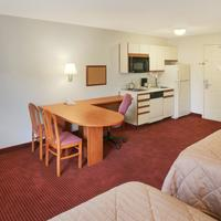 Days Inn and Suites Green Bay WI. Standard Two Double Bed Room
