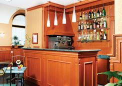 ホテル パトリア - ローマ - バー