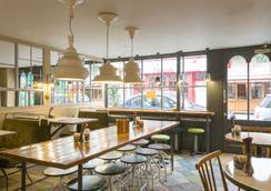 ザ Z ホテル ソーホー - ロンドン - レストラン
