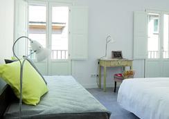 Hosteria Grau - バルセロナ - 寝室