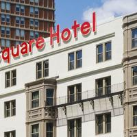 コプレー スクエア ホテル Featured Image