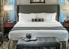 コプレー スクエア ホテル - ボストン - 寝室