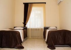 Comfort House Hotel - エレバン - 寝室