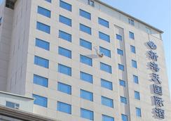 New Seaview International Hotel - 大連 - 建物