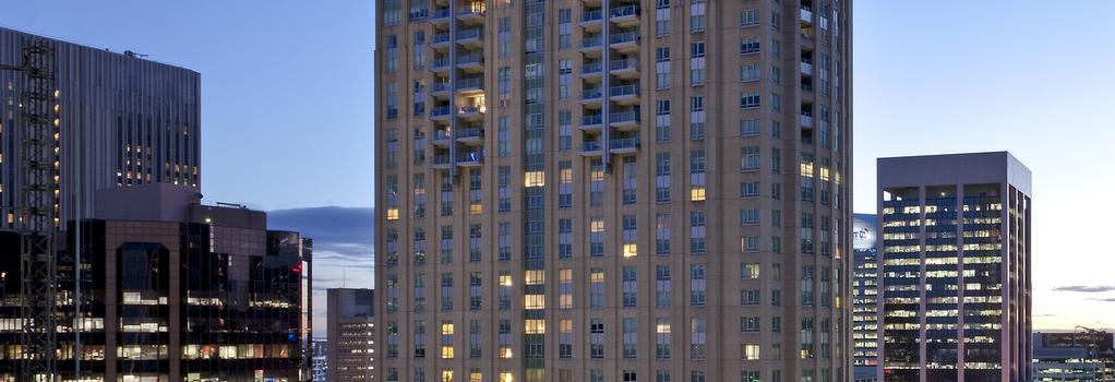 スイスホテル シドニー - シドニー - 建物