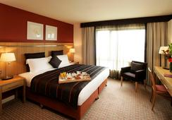 クラリオン ホテル ダブリン リフィー バレー - ダブリン - 寝室