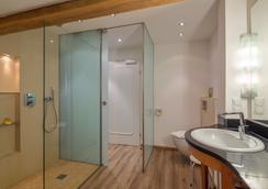 ホテル ローゼンヴィラ - ザルツブルク - 浴室