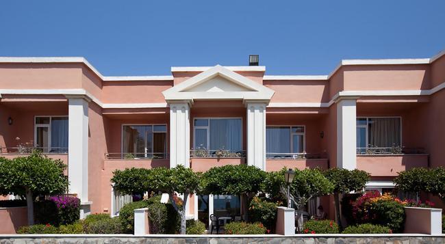 Playacapricho Hotel - Roquetas de Mar - 建物