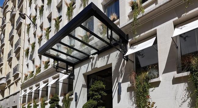 オテル ジュリアナ パリ - パリ - 建物