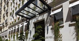 ジュリアナ パリ - パリ - 建物