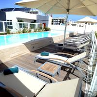 ザ ジョージ The George Hotel Malta Rooftop Pool