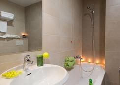 ホテル オルナート グルッポ ミニホテル - ミラノ - 浴室