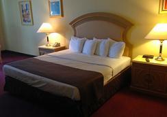 レイルロード パス ホテル & カジノ - ヘンダーソン - 寝室