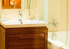 オテル カレ ヴュー ポール - マルセイユ - 浴室