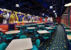 Disney's All-Star Music Resort - レイク・ブエナ・ビスタ - レストラン
