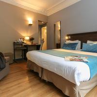 アバロン ホテル パリ ガール デュ ノール Guestroom