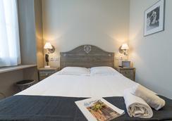 ホテル オックスフォード カンヌ - カンヌ - 寝室
