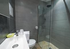 ホテル オックスフォード カンヌ - カンヌ - 浴室