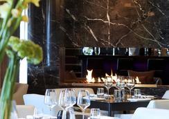 Queen Victoria Hotel - ケープタウン - レストラン