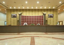 Leonardo Club Hotel Eilat - エイラット - ロビー