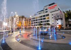 Leonardo Plaza Netanya - ネタニア - 屋外の景色