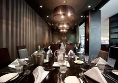 リッジス オン スワンストン - メルボルン - レストラン