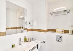 オテル オーガスティン アストテル - パリ - 浴室