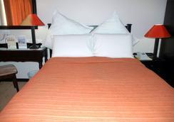 Adansonia Hotel - Francistown - 寝室