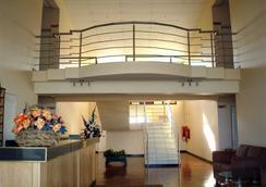 Adansonia Hotel - Francistown - ロビー